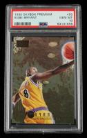 Kobe Bryant 1996-97 SkyBox Premium #55 RC (PSA 10) at PristineAuction.com