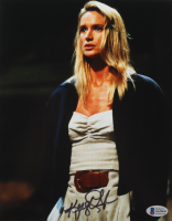 """Kelly Lynch Signed """"Roadhouse"""" 8x10 Photo (Beckett COA) at PristineAuction.com"""
