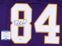 Randy Moss Signed Jersey (Beckett COA & Denver Autographs COA) at PristineAuction.com