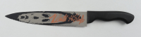 """Nick Castle Signed """"Halloween"""" Replica Stainless Steel Knife (JSA COA) at PristineAuction.com"""