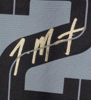 Ja Morant Signed Grizzlies Fanatics Jersey (Beckett COA) at PristineAuction.com