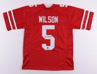 Garrett Wilson Signed Jersey (Beckett COA) at PristineAuction.com