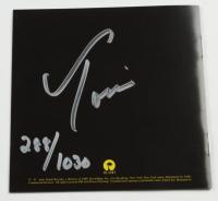 """Toni Braxton Signed LE """"Toni Braxton"""" CD Album Booklet (JSA COA) at PristineAuction.com"""