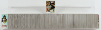 1978 Topps Complete Set of (727) Baseball Cards with #36 Eddie Murray RC at PristineAuction.com