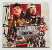 """Kevin Smith Signed """"Jay & Silent Bob: Reboot Soundtrack"""" CD Album Booklet (Beckett COA) at PristineAuction.com"""