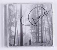 "Taylor Swift Signed ""Evermore"" CD Album Booklet (JSA COA) (See Description) at PristineAuction.com"