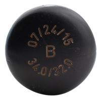 Kris Bryant Game-Used Louisville Slugger Baseball Bat (PSA LOA) at PristineAuction.com