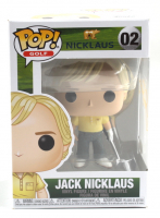 Jack Nicklaus Signed #02 Funko Pop! Vinyl Figure (JSA COA) at PristineAuction.com
