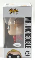 "Craig T. Nelson Signed ""Incredibles 2"" #363 Mr. Incredible Funko Pop! Vinyl Figure (JSA COA) at PristineAuction.com"