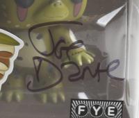 "Joe Dante Signed ""Gremlins"" #04 Gizmo Funko Pop! Vinyl Figure With Hand-Drawn Sketch (JSA COA) at PristineAuction.com"