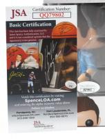 "Jim Beaver Signed ""Supernatural"" #94 Dean Funko Pop! Vinyl Figure (JSA COA) (See Description) at PristineAuction.com"