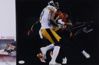 Vonn Bell Signed Bengals 11x14 Photo (JSA COA) at PristineAuction.com