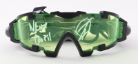 """Robert O'Neill Signed U.S. Navy SEAL Nightvision Inscribed """"Never Quit!"""" (PSA COA) at PristineAuction.com"""