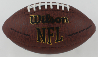 D.K. Metcalf Signed NFL Football with Display Case (Beckett COA) at PristineAuction.com