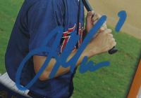 Joe Mauer Signed 2002 Topps #622 RC (BGS Encapsulated) at PristineAuction.com