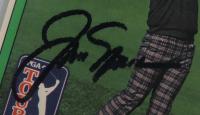 Jack Nicklaus Signed 1981 Donruss #NNO Jack Nicklaus SL (BGS Encapsulated) at PristineAuction.com