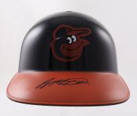 Ryan Mountcastle Signed Orioles Full-Size Batting Helmet (Beckett Hologram) (See Description) at PristineAuction.com