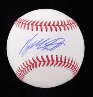 Ryan Mountcastle Signed OML Baseball (Beckett Hologram) at PristineAuction.com
