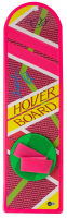 """Christopher Lloyd & Michael J. Fox Signed """"Back To The Future Part II"""" Full-Size Hover Board (Beckett Hologram) (See Description) at PristineAuction.com"""