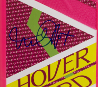 """Michael J. Fox Signed """"Back To The Future Part II"""" Full-Size Hover Board (Beckett Hologram) at PristineAuction.com"""