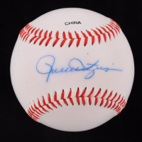 Rollie Fingers Signed OL Baseball (JSA COA) at PristineAuction.com
