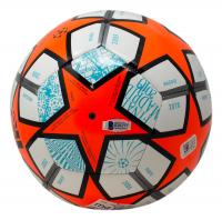 Mason Mount Signed Soccer Ball (Beckett COA) at PristineAuction.com