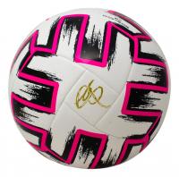 Mason Mount Signed Euro 2020 Soccer Ball (Beckett COA) at PristineAuction.com