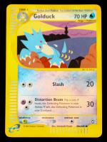 Golduck 2003 Pokemon Aquapolis Reverse Foil #50A at PristineAuction.com