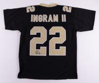 Mark Ingram Jr. Signed Jersey (Beckett COA) at PristineAuction.com