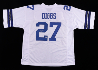 Trevon Diggs Signed Jersey (Beckett Hologram) at PristineAuction.com