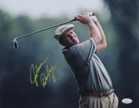 John Daly Signed 11x14 Photo (JSA COA) at PristineAuction.com