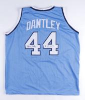 """Adrian Dantley Signed Jersey Inscribed """"ROY 76-77"""" (JSA Hologram) at PristineAuction.com"""