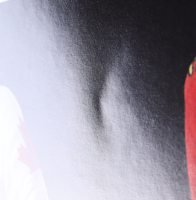 Bobby Orr Signed 10x30 Photo (Orr COA) (See Description) at PristineAuction.com