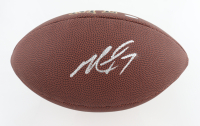 Michael Vick Signed NFL Football (Schwartz Sports COA) at PristineAuction.com