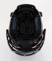 Jarvis Landry Signed Full-Size Authentic On-Field Hydro-Dipped Vengeance Helmet (Beckett Hologram) at PristineAuction.com