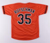 Adley Rutschman Signed Jersey (JSA COA) (See Description) at PristineAuction.com