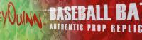 "Margot Robbie Signed ""Suicide Squad"" Baseball Bat (Beckett COA) (See Description) at PristineAuction.com"