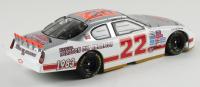Bobby Allison Signed LE #22 The Victory Lap / 1983 Champion 2003 Monte Carlo 1:24 Diecast Car (JSA Hologram) at PristineAuction.com