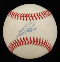 Bo Jackson Signed OAL Baseball (Beckett COA) at PristineAuction.com