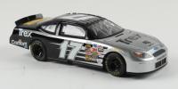 Matt Kenseth Signed Team Caliber NASCAR 2005 #17 Ford Taurus 1:24 Diecast Car (JSA Hologram) at PristineAuction.com