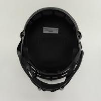 Zach Wilson Signed Jets Full-Size Eclipse Alternate Speed Helmet (Beckett COA) (See Description) at PristineAuction.com