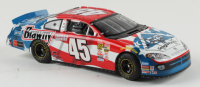Kyle Petty Signed LE Team Caliber 2003 Owners Series #45 Dodge Charger 1:24 Diecast Car (JSA Hologram) at PristineAuction.com