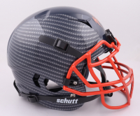 Brian Urlacher Signed Full-Size Authentic On-Field Hydro Dipped Vengeance Helmet (Beckett Hologram) at PristineAuction.com