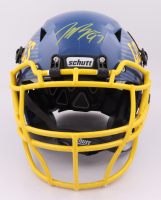 Joey Bosa Signed Full-Size Authentic On-Field Hydro Dipped Vengeance Helmet (Beckett COA) at PristineAuction.com