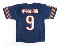 Jim McMahon Signed Jersey (JSA Hologram) at PristineAuction.com