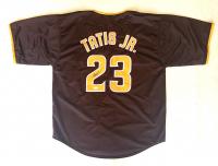 Fernando Tatis Jr. Signed Jersey (Beckett Hologram) at PristineAuction.com