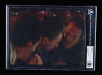 """Mike Starr Signed """"Goodfellas"""" 8x10 Photo (BGS Encapsulated) at PristineAuction.com"""