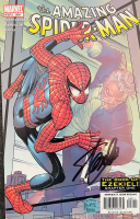 """Stan Lee Signed 2004 """"The Amazing Spider-Man"""" Issue #506 Marvel Comic Book (Stan Lee COA) at PristineAuction.com"""