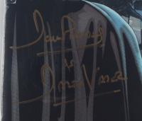 "David Prowse & James Earl Jones Signed Darth Vader #9 Marvel Comic Book Inscribed ""As Darth Vader"" (BGS Encapsulated) at PristineAuction.com"