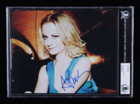 Amy Poehler Signed 8x10 Photo (BGS Encapsulated) at PristineAuction.com